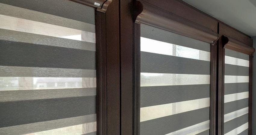 Promocje Rolety Zewnętrzne Screen Wystrój I Dekoracja Okna